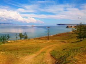 Тур выходного дня на остров Ольхон