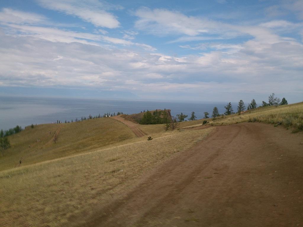 Индивидуальный тур на Байкале